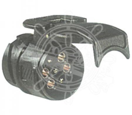 14.190.51 adaptor stecher de la 13 la 7 pini