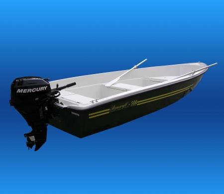 Romcraft-500