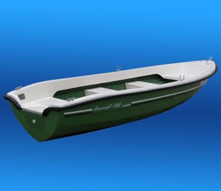 Romcraft-500 fishing
