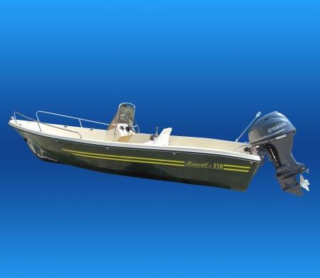 Romcraft-510