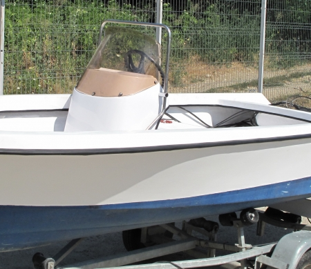 Barca 2 dupa