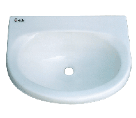 Chiuveta lavoar baie