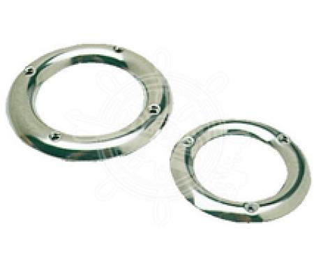 Inel inox cu garnitura PVC - 03.410.02/ 03.420.90