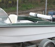 Barca 3 dupa